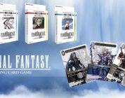 Final Fantasy Trading Card Game goed voor meer dan 110 miljoen wereldwijd verscheepte kaarten