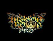 Dragon's Crown Pro komt in 2018 naar het Westen