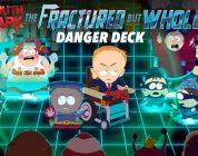 South Park: The Fractured but Whole 'Danger Deck' DLC nu verkrijgbaar