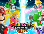 Mario + Rabbids Kingdom Battle krijgt Versus Mode – Trailer