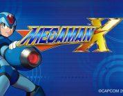 Mega Man X-games op komst naar current-gen consoles en pc