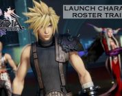 Legendarische Final Fantasy-helden en –schurken komen samen in epische nieuwe trailer voor Dissidia Final Fantasy NT
