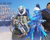 Overwatch is ondergedompeld in een Winter Wonderland – Trailer