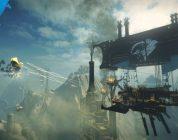 Guns of Icarus Alliance op weg naar PlayStation 4 – Trailer