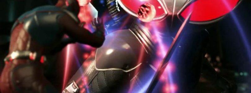 The Atom gooit de bouwblokken van het universum overhoop in de nieuwe Injustice 2-trailer