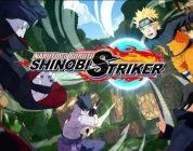Hands-on preview: Naruto to Boruto Shinobi Striker