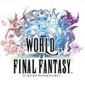 World of Final Fantasy – PC