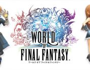 World of Final Fantasy – PC
