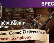 Nieuwe video geeft voorproefje van de soundtrack van Kingdom Come: Deliverance