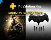 PlayStation Plus-games van januari 2018 bekend gemaakt – Trailer