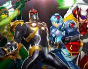 Marvel vs. Capcom Infinite – Cosmic Crusaders Costume Pack DLC Trailer
