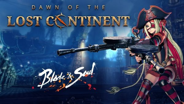 blade and soul martial tome