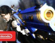 Bayonetta 1 & 2 onderweg naar de Nintendo Switch