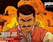 Wolfenstein II: The Adventures of Gunslinger Joe nu beschikbaar