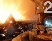 Destiny 2 Expansion I: Curse of Osiris is nu live