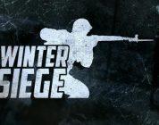 Gratis Winter Siege-evenement hult community van Call of Duty: WWII in winterse sferen