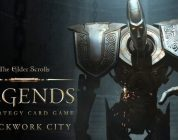 The Elder Scrolls: Legends – Return to Clockwork City nu verkrijgbaar – Trailer