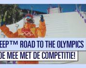 Winnaars Steep Road to the Olympics Grand Finals gaan naar Olympische Winterspelen 2018