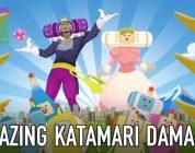 Katamari Demacy rolt zich naar Nintendo Switch