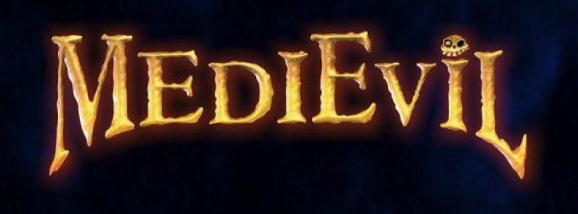 Sony brengt Medievil-demo uit