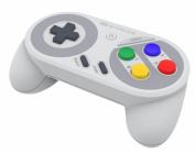 SNES Classic Mini krijgt nieuwe controller