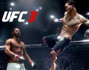 EA SPORTS UFC 3-bèta nu beschikbaar op Xbox One en PlayStation 4