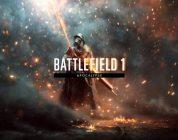 Battlefield 1 Apocalypse-uitbreiding verschijnt in februari