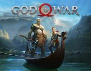 God of War is gold gegaan