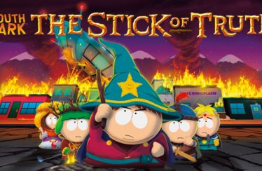 South Park: The Stick of Truth nu verkrijgbaar voor PlayStation 4 en Xbox One