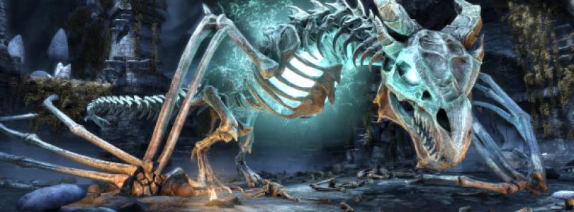 Eerste details omtrent de Dragon Bones DLC en Update 17 van the Elder Scrolls online onthuld