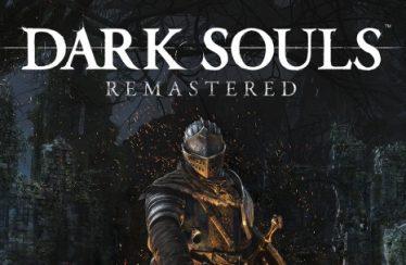 Dark Souls: Remastered binnenkort beschikbaar