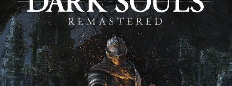 Dark Souls: Remastered uitgesteld voor Nintendo Switch