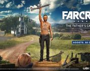 Far Cry 5 'The Father's Calling' figurine nu te pre-orderen