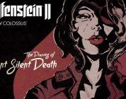 Wolfenstein II: The Diaries of Agent Silent Death Nu Beschikbaar – Trailer