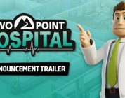 [E3] Two Point Hospital laat gameplay zien
