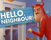 Hello Neighbour krijgt mogelijk release op Playstation 4 en Nintendo Switch