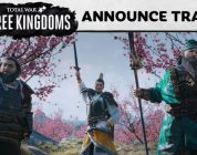 Total War: Three Kingdoms aangekondigd – Trailer