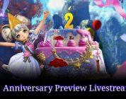 Blade & Soul 2e Anniversary Update nu Live – Trailer