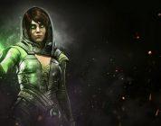 Injustice 2 introduceert Enchantress – Trailer