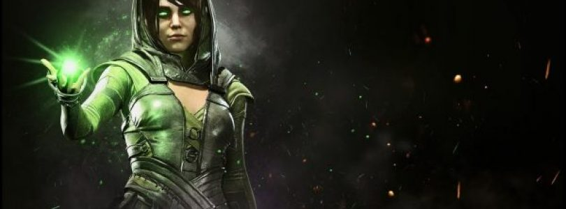 Injustice 2 introduceert Enchantress – Trailer