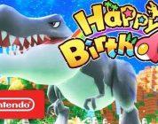 Happy Birthdays aangekondigd voor Nintendo Switch – Trailer