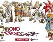 Chrono Trigger op Steam tijdelijk met korting verkrijgbaar