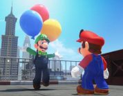 Gratis update voor Super Mario Odyssey nu beschikbaar
