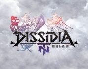 Schattenjager Locke uit Final Fantasy VI toegevoegd aan Dissidia Final Fantasy NT
