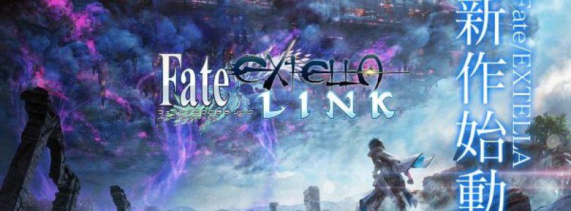 Nieuwe character trailers onthuld voor Fate/Extella Link