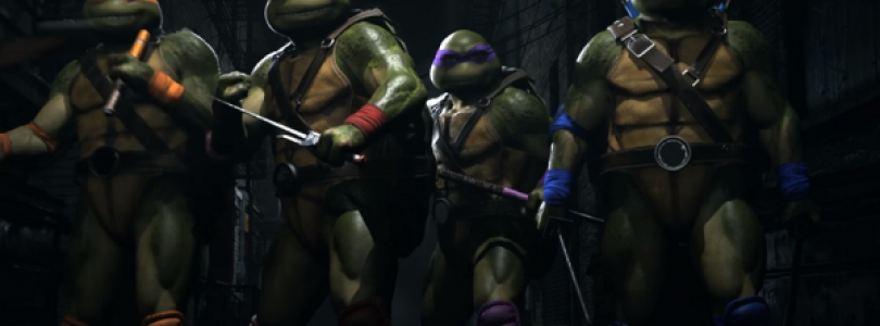 De Teenage Mutant Ninja Turtles komen naar Injustice 2 – Trailer