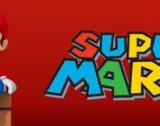 Super Mario film op komst