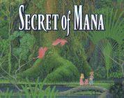 Secret of Mana vanaf nu verkrijgbaar op PlayStation 4 – Launch Trailer