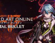 Sword Art Online: Fatal Bullet, Dissonance of the Nexus DLC story trailer vrijgegeven
