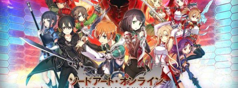 Pre-registratie opent vandaag wereldwijd voor Sword Art Online: Integral Factor op mobiele platformen
